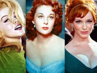 Fotos de ruivas: lindas mulheres que marcaram época